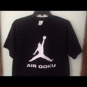 Air Goku T-shirt New